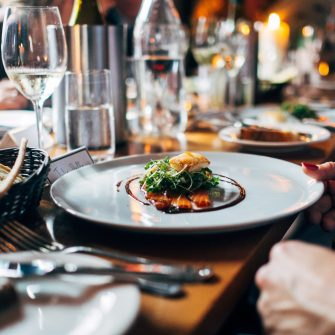 Frühjahreskongress 2021 Business Dinner